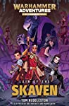 Lair of the Skaven (Realm Quest, #2)
