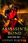 Assassin's Bond (Chains of Honor, #3)