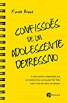 Confissões de um adolescente depressivo: A luta contra a depressão que se transformou numa das TED Talks mais virais de todos os tempos