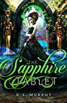 Sapphire Tablet (Fated Destruction #3)