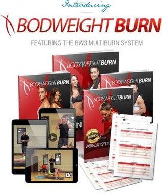 Bodyweight Burn Workout System System by Adam Steer & Ryan Murdoch