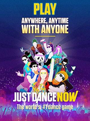 Just Dance Now - Official Complete Guide - Collectors