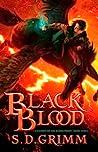 Black Blood by S.D. Grimm