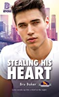 Stealing His Heart (Connell Pack, #1)