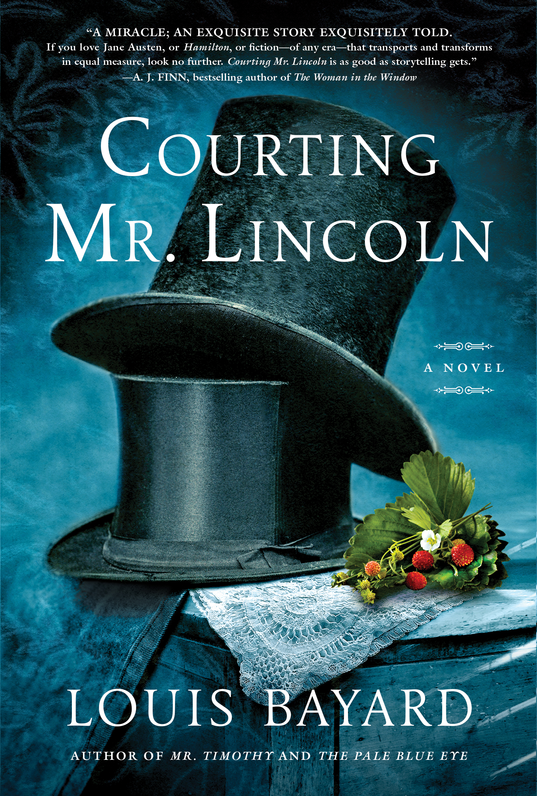 counting Mr Lincoln