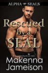 Rescued by a SEAL (Alpha SEALs #11)