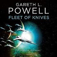 Fleet of Knives: An Embers of War Novel: The Embers of War Series, book 2