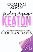 Adoring Keaton