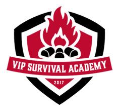 VIP Survival Academy by Craig Pritchard