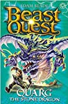 Quarg the Stone Dragon (Beast Quest #99)