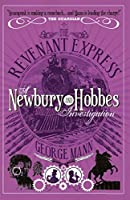 The Revenant Express: A Newbury & Hobbes Investigation (Newbury and Hobbes)