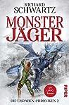 Monsterjäger (Die Eisraben-Chroniken, #2)