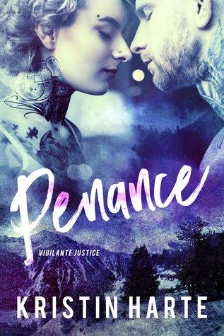 Penance (Vigilante Justice #5)