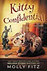 Kitty Confidential (Pet Whisperer PI #1)