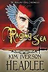 Raging Sea (Dragon's Dove Chronicles, Book 3)