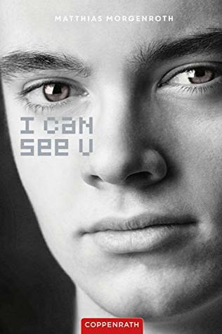 I can see U by Matthias Morgenroth
