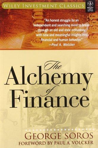 The Alchemy of Finance 2