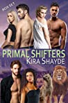 Primal Shifters (Primal Shifters #1-3)