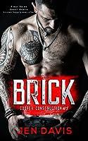 Brick (Cooper Construction, #1)