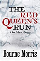 The Red Queen's Run (The Red Solaris Mysteries Book 1)