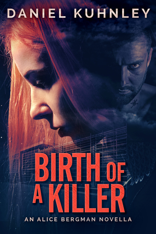 Birth Of A Killer