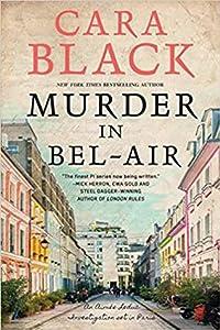 Murder in Bel-Air (Aimee Leduc Investigations, #19)