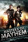 Masters of Mayhem (The Mad Mick #2)