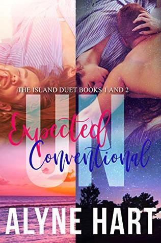 Boxed Set: The Island Duet: a mfm menage romance