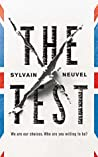 Book cover for The Test