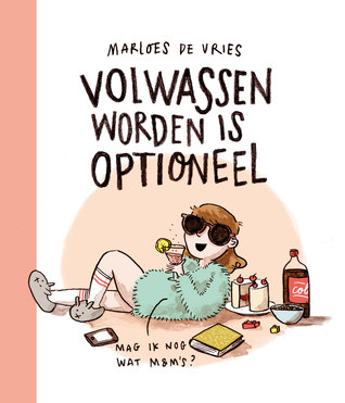 Volwassen worden is optioneel by