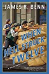 When Hell Struck Twelve (Billy Boyle World War II Mysteries #14)
