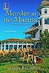 Murder at the Marina (A Kelly Jackson Mystery #5)