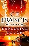 Explosive Touch (The James Gang #3)