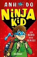 Van nerd naar ninja (Ninja Kid #1)