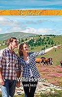 Wild Horses (Sierra Legacy #1)