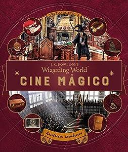 CINE MAGICO 03 ARTEFACTOS ASOMBROSOS