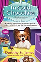 In Cold Chocolate (Southern Chocolate Shop Mystery #3)