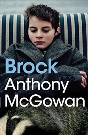 Brock (The Truth of Things Book 1)