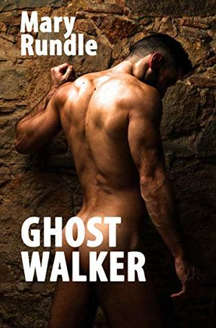 Ghost Walker by Mary Rundle