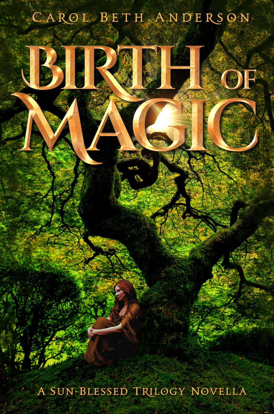 Birth of Magic