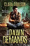 What Dawn Demands (The Frost Arcana #4)