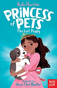 The Lost Puppy (Princess of Pets, #2)