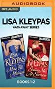 Lisa Kleypas Hathaway Series: Mine Till Midnight / Seduce Me at Sunrise