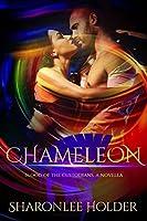 Chameleon (Blood Of The Custodians Book 3)