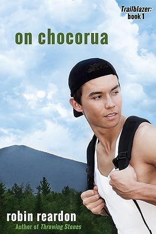 On Chocorua by Robin Reardon