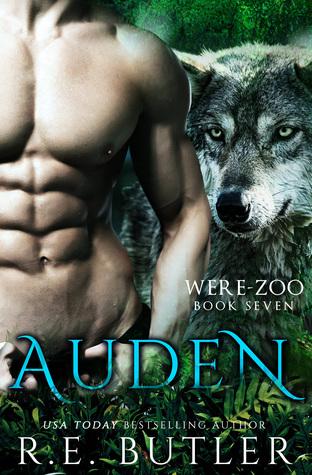 Auden (Were Zoo, #7)