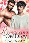 Romancing the Omega (Hobson HIlls Omegas #3)