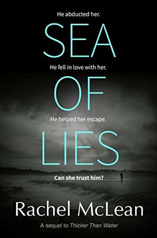 Sea of Lies: A chilling psychological thriller about secrets and