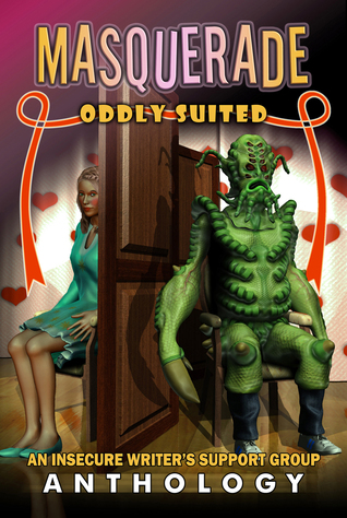 Masquerade: Oddly Suited