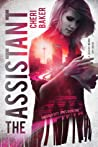 The Assistant (Emerald City Spies, #1)
